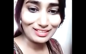 Swathi naidu romantic seducing and singing song
