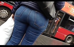 Candid - Best Pawg in jeans No:4