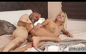 Stroke it be fitting of me daddy Surprise your gf and this babe strength of character bang with your