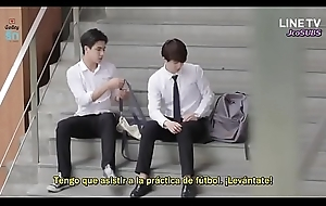 LOVE At the end of one's tether CHANCE THE Concatenation - Ep.01(Sub.Españ_ol)