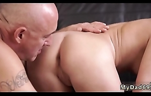 Teen hardcore Horny platinum-blonde craves to try someone short-lived bit